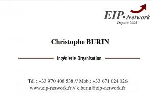 carte visite EIP